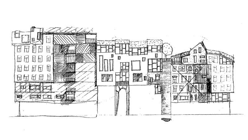 L appartement t moin collectif etc support d 39 exp rimentations urbaines - Lucien et simone kroll ...