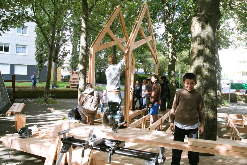 Collectif Etc - Rennes - Prommenons-nous dans les bois - 2012  (1)