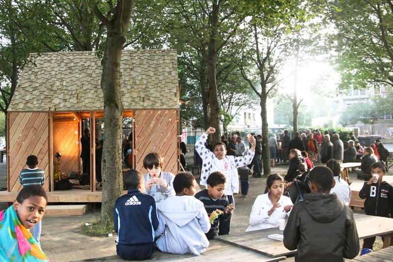 Collectif Etc - Rennes - Prommenons-nous dans les bois - 2012  (2)