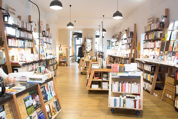 L'Hydre – une librairie marseillaise